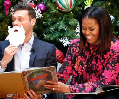 michelle-obama-christmas-childrens-hospital