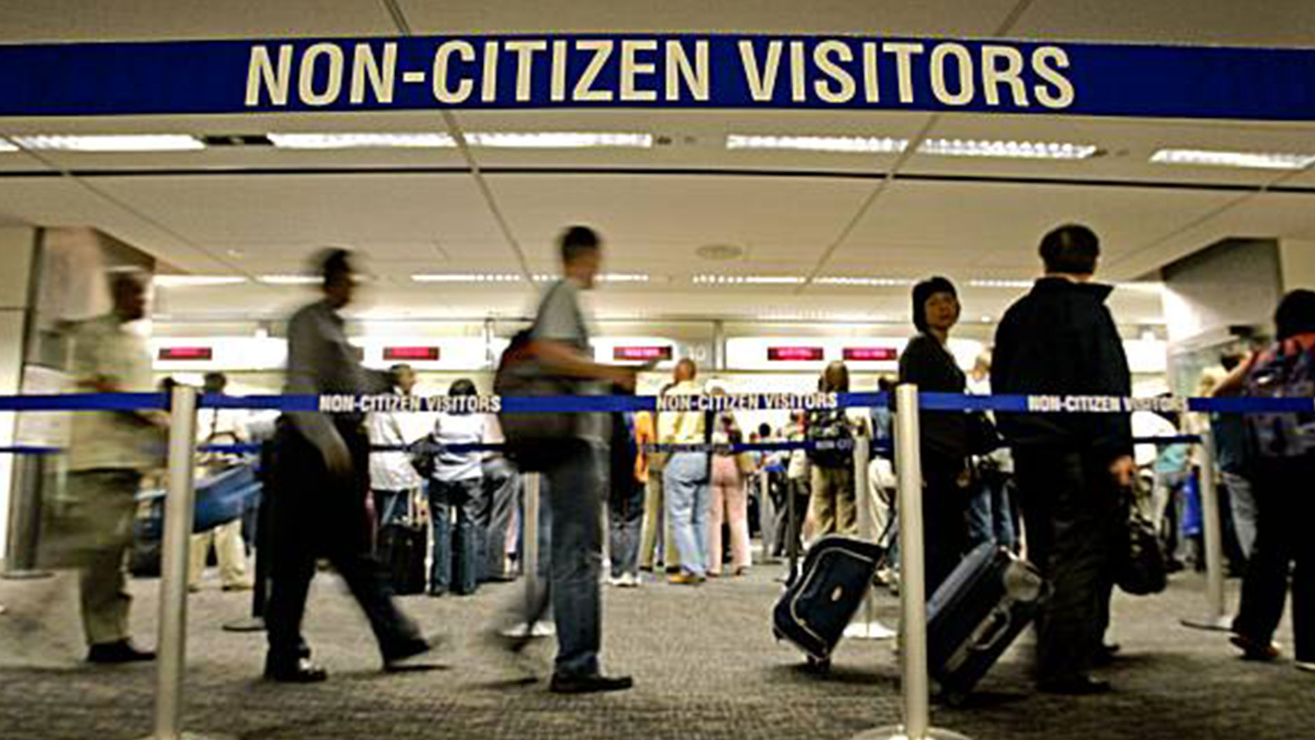 CBP-Immigration